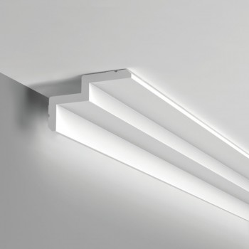 Deckenleiste TuneLight TL3390 Brillux Lichtleiste