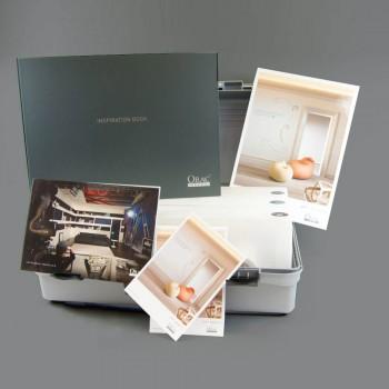 Musterbox Designerpaket MD018-010 Orac Decor Ulf Moritz