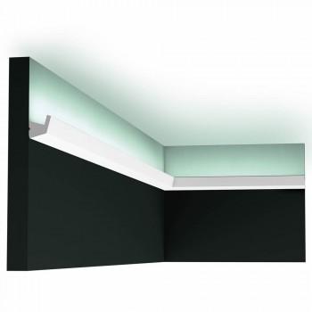 Flexible Deckenleiste CX189F Orac Decor Lichtleiste