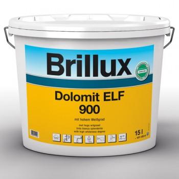 Dolomit 900 1,0 Ltr., weiße Innendispersionsfarbe