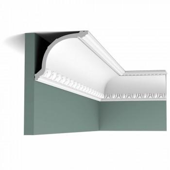 Flexible Deckenleiste C216F Orac Decor Stuckleiste