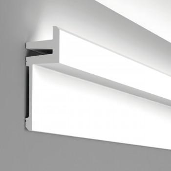 Deckenleiste TuneLight TL3382 Brillux Lichtleiste